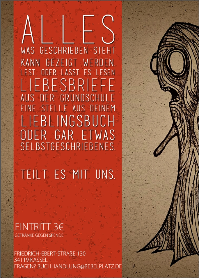 Vorlesung Flyer Back